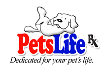 Pets-Life-Rx for your pet's medications supplies